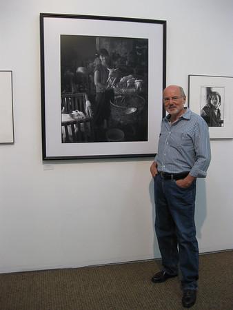 Peter Erhard Exhibition