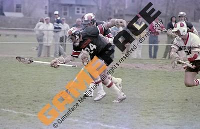 Princeton Men's Lacrosse
