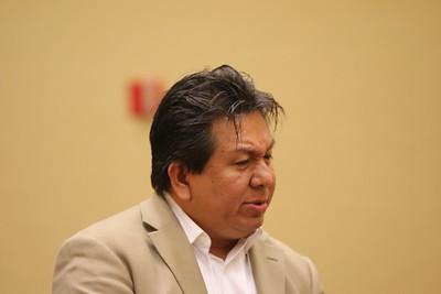 Hispanic /Latino Ministries Dinner