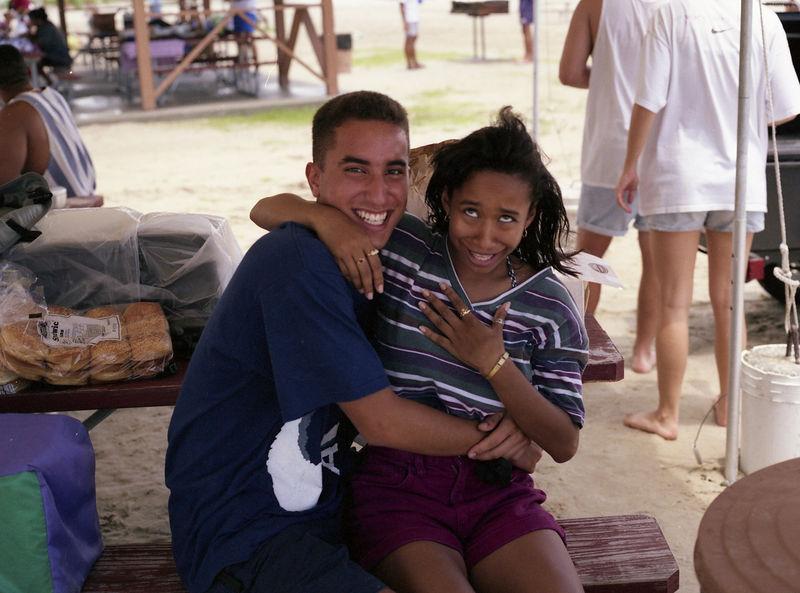 1996 06 08 - Party at Base Beach 079.jpg