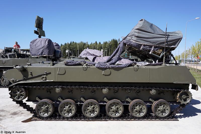 БТР-РД Робот (BTR-RD Robot)