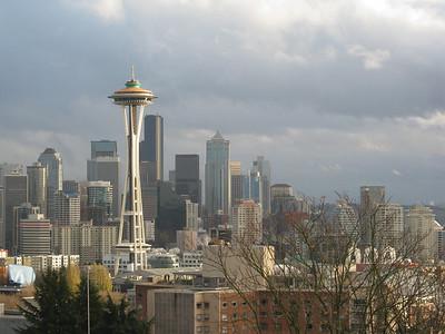 Seattle (2012)