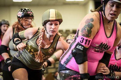 2016-11-19 game 6 Texas Roller Derby v South Side Roller Derby