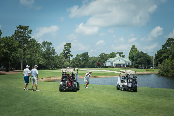 Reserve July 4th Golf Tournament