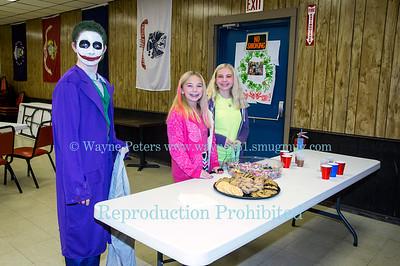 Halloween 2015 in Ransomville