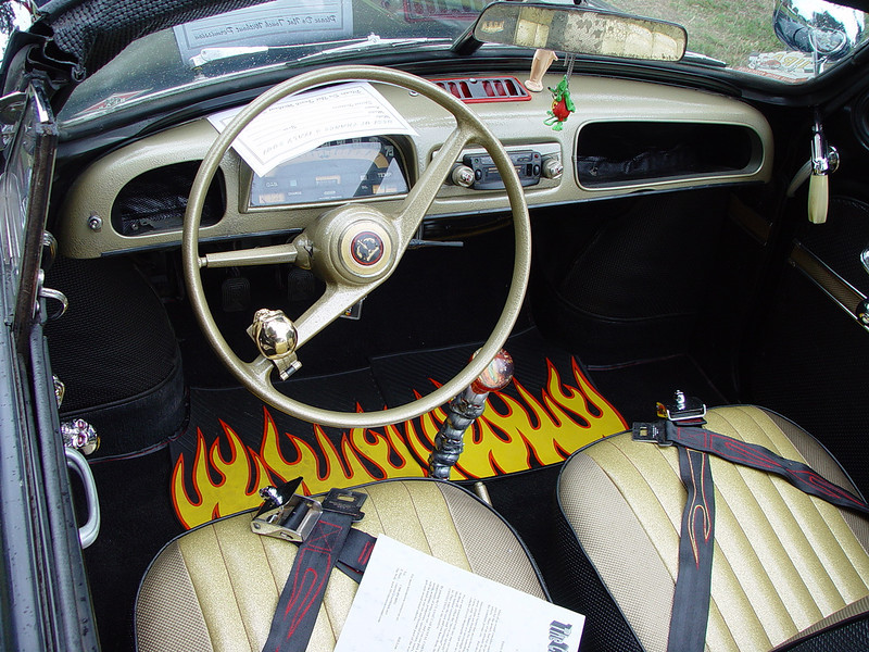 Renault Hipster Hot Rod
