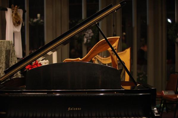2013 Winter Recital