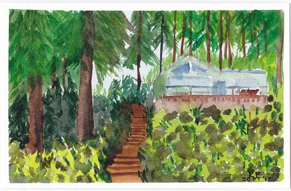 Ken's Watercolors