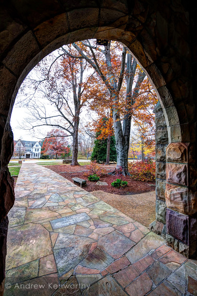 Sewanee Arches University of the South Fall 1.jpg