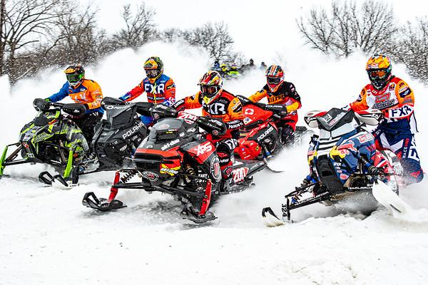 Fargo, North Dakota • December 15