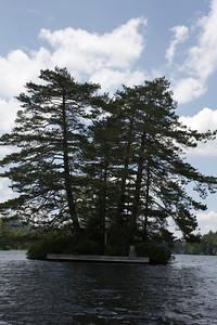 St Regis Lake