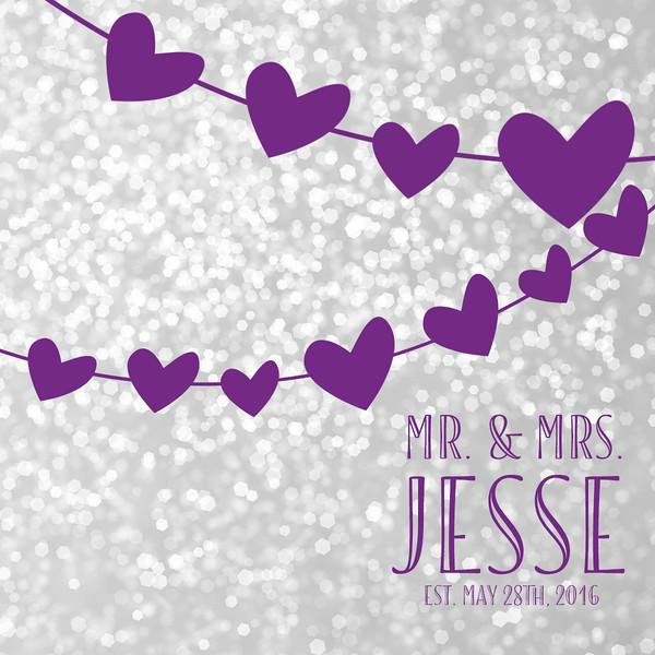 Jesse Wedding Photobooth   2016