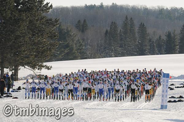 2014-01-18 Telemark Chase