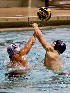 BV Water Polo vs. St. John's Prep