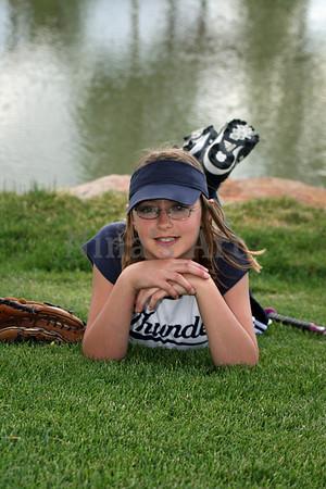 Thompson-Strole Softball 2010