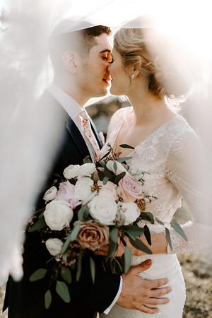 Jenny + Jack | Married