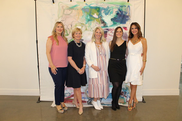 Mercy Health Foundation NWA Susan Barrett Women With a Mission Brunch, Bubbles and BFF 5.9.19