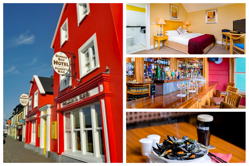 Dingle Hotels and Accommodations
