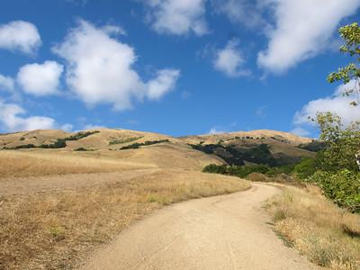Fremont Mission Peak - Fremont, CA 2010-2013