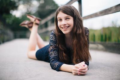 Samantha Bimston Portraits