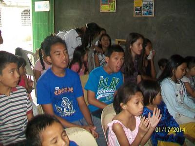 Musicworkshop Community Bible Baptist Church