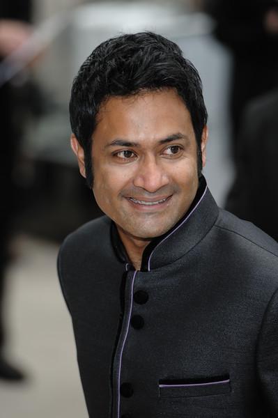 Samrat Chakrabarti