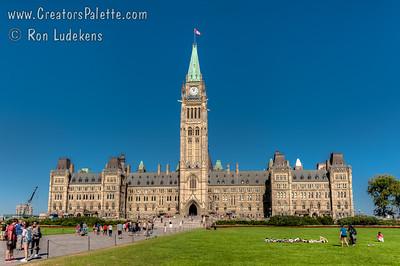 Canada - Ontario Provence
