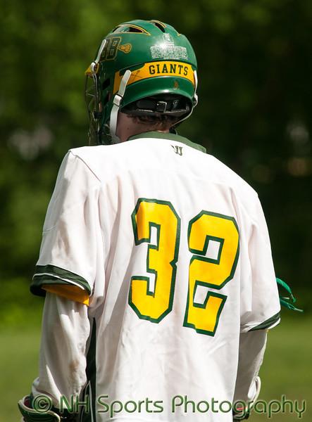 2012 - Lacrosse