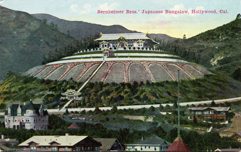 Bernheimer Japanese Bungalow