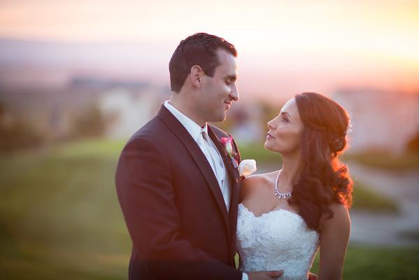 Galindo Wedding