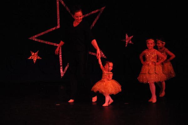 Baby Ballet Saturday