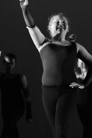 2011 Dance Recital