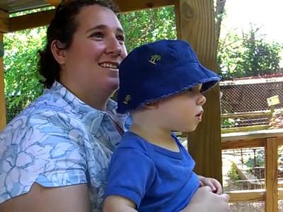 2008 - Luray Zoo