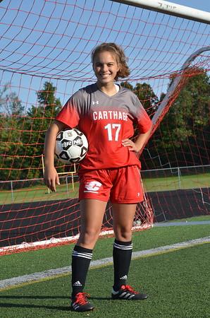 GV Soccer Portraits