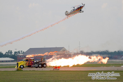 Battle Creek Airshow 2013