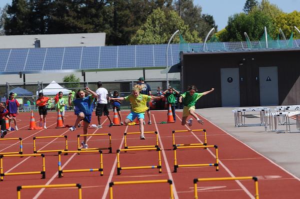 Junior Olympics 2011