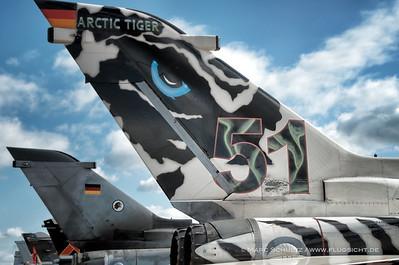 Arctic Tiger