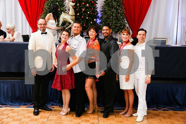 Holiday Ball DOR 2017