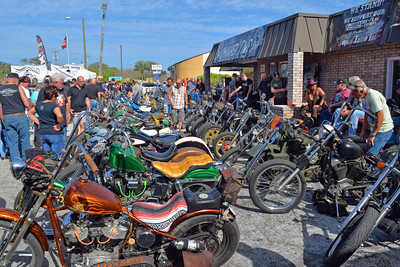 197: 2019 Daytona Beach Bike Week