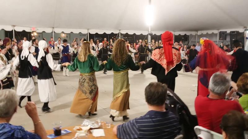 Greek Festival