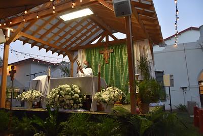 11-01-2020 All Saints Day mass, 5 pm