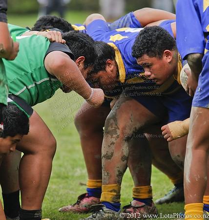 jm20120906 Rugby U15 - Wainui v St Bernards _MG_3245 b