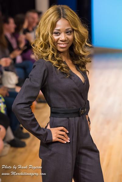 SOHO Fashion Week  NY - LIKOBA Pret-A-Porter Feminin