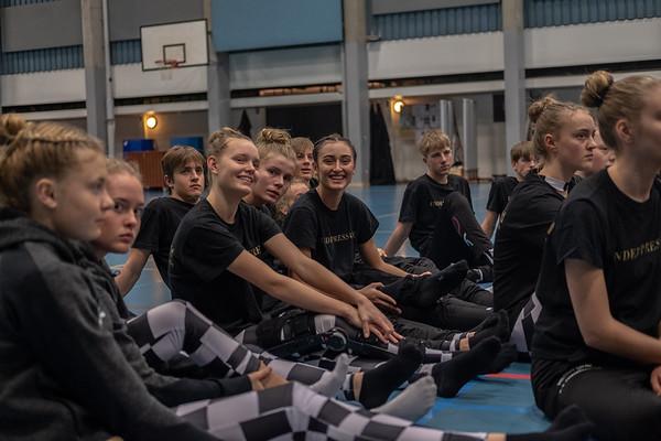 Opvisning Silkeborg og Vejle