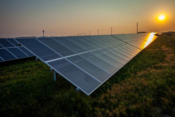 Bridge Bank - Airport Solar Farm