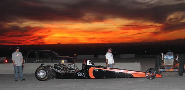 El Paso Motorplex - October 29, 2011