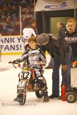 Flint Ice Race - January 2009