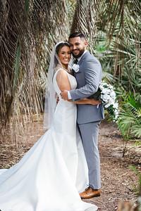 Gabrielle & Edward's Wedding