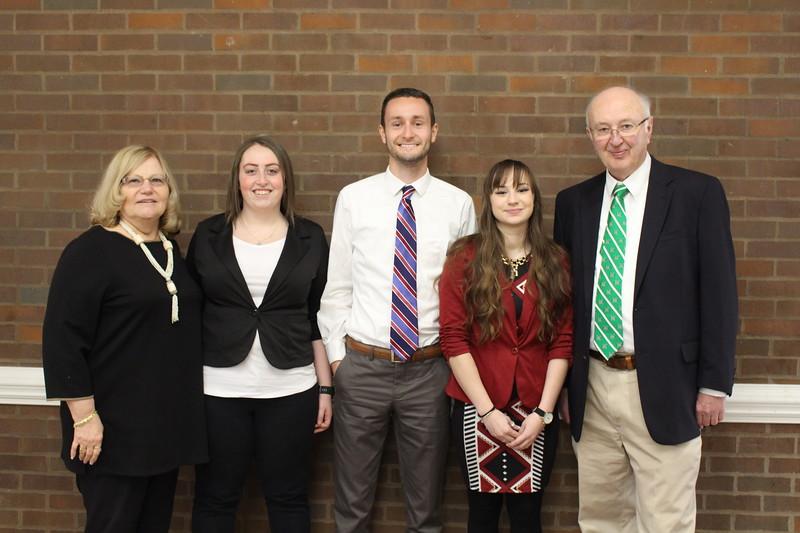 Roger, Jeanette and Scholars.JPG