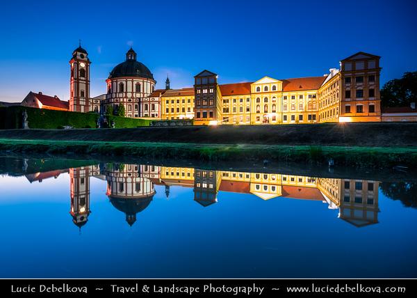 Czech Republic - Vysočina